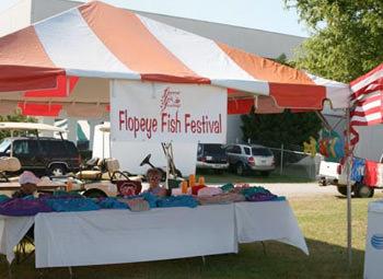 Flopeye Fish Festival