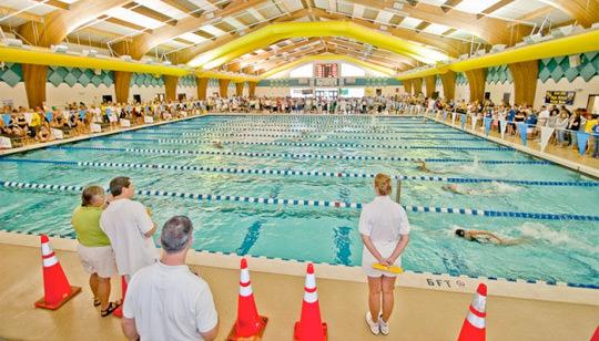 Rock Hill Aquatic Center
