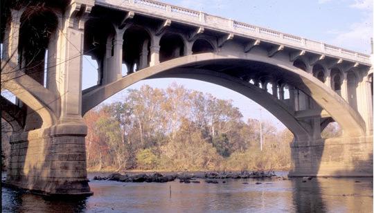 Three Rivers Greenway