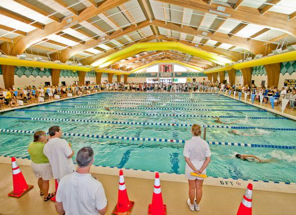 Rock Hill Aquatic Center