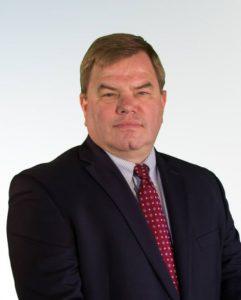 Ty Davenport, Director of Fairfield County Economic Development