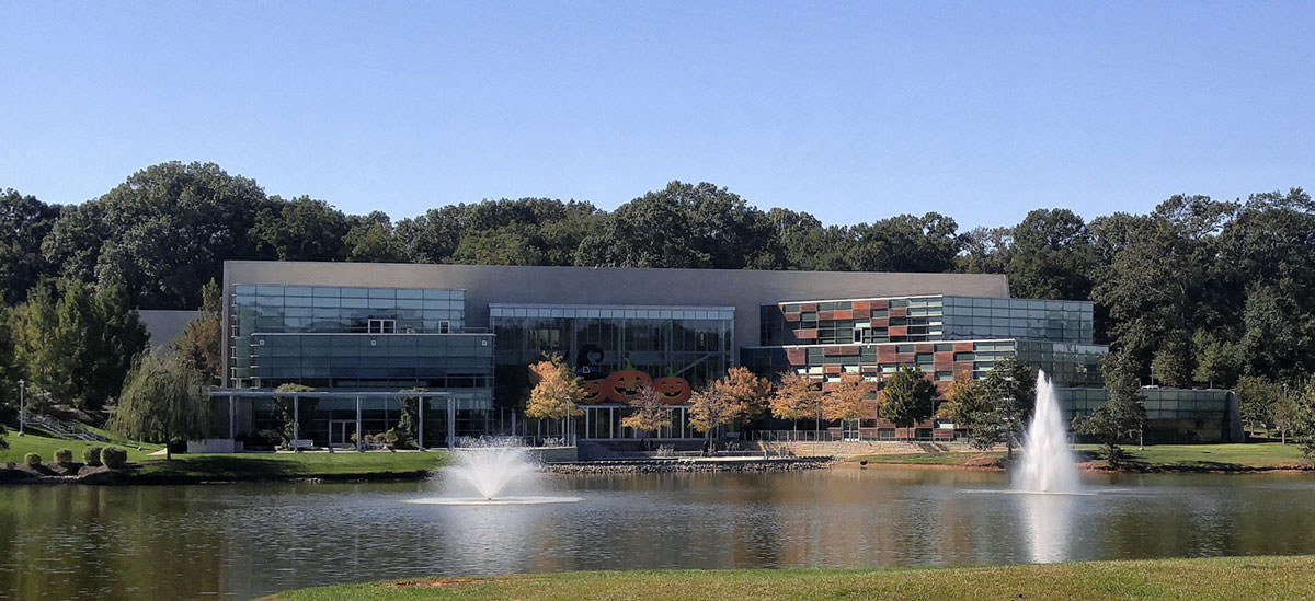 Founders Federal Credit Union Headquarters in Lancaster County SC