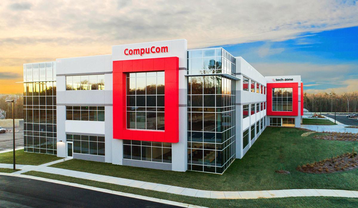 Compucom Lancaster County SC