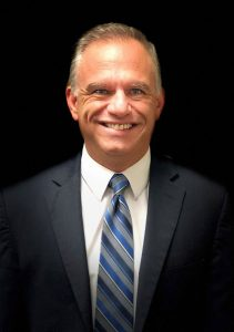 Jamie Gilbert, Economic Development Director of Lancaster County, SC