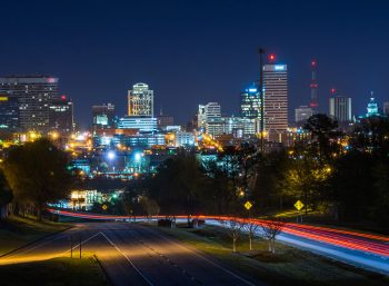 New Labor Study Confirms Region's Workforce Strengthened by Charlotte and Columbia