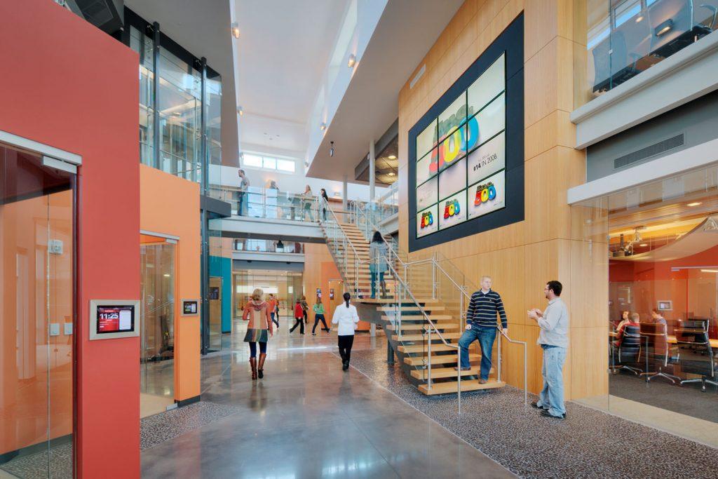 Red Ventures World Headquarters