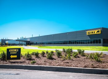 Giti Tire Puts Down Roots and Spreads Wings in Chester County